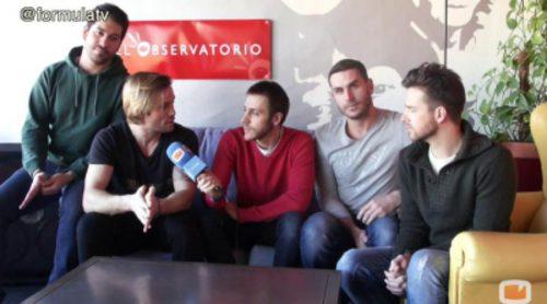 """Entrevistamos a D'Nash con motivo de su regreso a los escenarios: """"Nos encantaría volver a Eurovisión"""""""