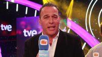 """Carlos Lozano: """"No vengo a TVE para quedarme, vengo para ver lo que me proponen y si quieren me quedaré"""""""