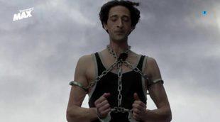 Promo del estreno de 'Houdini' en la parrilla de Discovery MAX