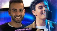 'Fórmula OT': Juan Antonio analiza la Gala 4 de 'OT 2017', ¿ha imitado Alfred a Salvador Sobral?