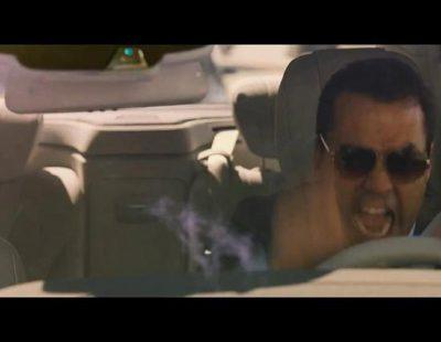 """Tráiler de la película """"Entourage"""". Estreno en 2015"""