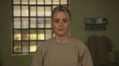 Las tomas falsas del villancico de 'Orange is the New Black'