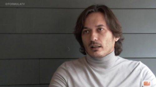 """Alberto Caballero: """"Cuando arrancamos 'La que se avecina' tuve la sensación de que nos íbamos a dar una hostia importante"""""""