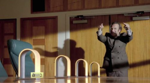 Nuevo trailer de 'Better Call Saul', el spin-off de 'Breaking Bad'