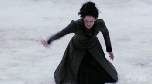 Promo de la segunda temporada de la serie 'Penny Dreadful'