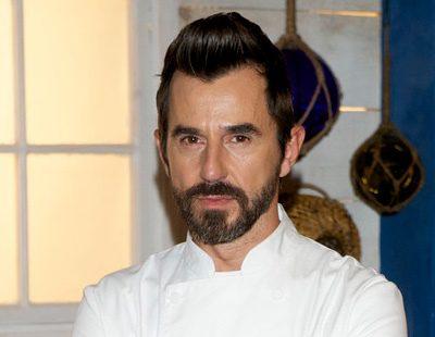 """Santi Millán: """"No he hablado con la familia de cocineros Roca, pero Sergi Arola quiere hacer un cameo en 'Chiringuito de Pepe'"""""""