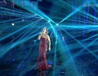 """Elhaida Dani, ganadora de la 1ª edición de 'The Voice Italia', representará a Albania en Eurovisión 2015 con """"Diell"""""""