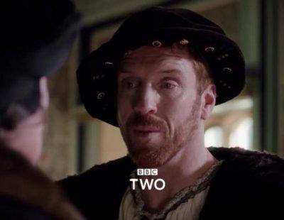 Damian Lewis pasa de ser el soldado Brody en 'Homeland' al rey Enrique VIII en 'Wolf Hall'