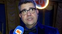 """Florentino Fernández: """"En Mediaset los proyectos se adaptan más a mi perfil y en Atresmedia había muy pocos"""""""