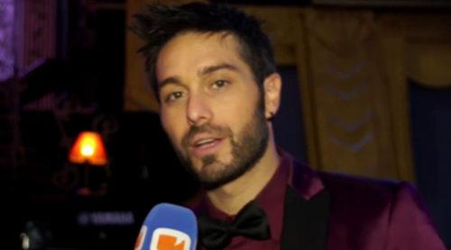 """Dani Martínez: """"'Sopa de gansos' está rodado en cine, va a parecer una película y no un programa de entretenimiento"""""""