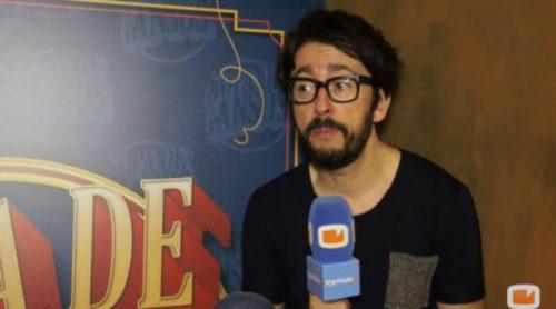 """Flipy: """"'Sopa de gansos' no es solamente un programa, será un paraguas de proyectos de comedia para Mediaset"""""""