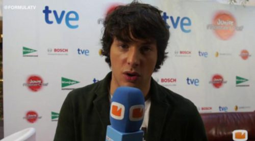 """Jordi Cruz ('MasterChef Junior'): """"Los niños me ven más duro porque Pepe y Samantha son unos flojos"""""""