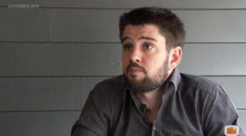 """Mariano Baselga: """"'Algo que celebrar' no es una comedia de chiste y eso te exige menos brillantez en cada línea de diálogo"""""""