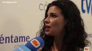 """Pilar Punzano ('Cuéntame cómo pasó'): """"Esta temporada Inés iba a adentrarse en la moda, pero se cambió en el ultimo momento"""""""