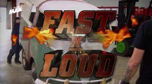 Promo del estreno en Discovery Max de 'Misfit Garage' y de la tercera temporada de 'Fast n´Loud'