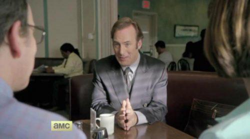Trailer extendido de la primera temporada de 'Better Call Saul'