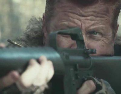 Nueva promo de la quinta temporada de 'The Walking Dead'