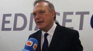 """Pedro Piqueras ('Informativos Telecinco'): """"Nuestro punto fuerte es la independencia y contar las cosas muy claramente"""""""