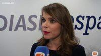 """Carme Chaparro: """"En los 18 años que llevo en 'Informativos Telecinco' jamás nadie me ha prohibido nada"""""""