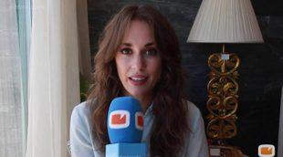"""Silvia Alonso: """"Me enganché a 'Sin identidad' desde el primer momento, por eso decidí incorporarme al proyecto"""""""