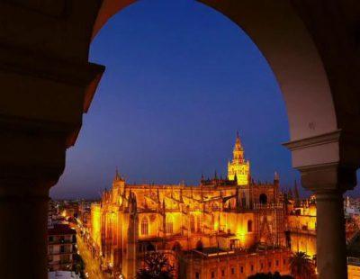 Sevilla y Osuna, entre las ciudades mostradas en el especial de la temporada 5, 'Game of Thrones: A day in the life'