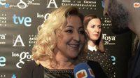 """Carmen Machi: """"Aída no va a ser uno de los personajes que Telecinco resucite en su veinticinco aniversario"""""""