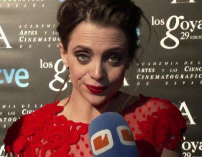 """Macarena Gómez: """"Espero estar en la novena temporada de 'La que se avecina', a lo mejor me matan y no estoy"""""""