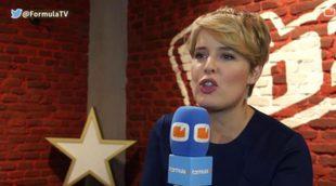 """Tania Llasera: """"No es que busquemos la lágrima en 'La Voz', sino que aparece"""""""