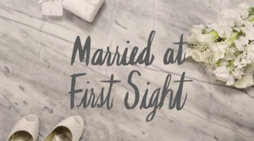 Promo de 'Married at First Sight', programa que estrenará Antena 3 como 'Casados a primera vista'