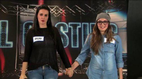 Así fue el casting de 'Levántate', el nuevo talent show familiar de Telecinco