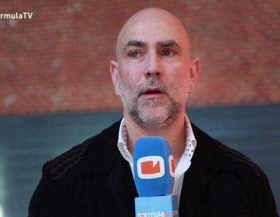 """Fernando Jerez ('Walls'): """"El documental puede convertirse en un producto televisivo muy peleón"""""""