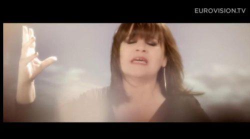 """Lisa Angell representará a Francia en el Festival de Eurovisión 2015 con el tema """"N'oubliez pas"""""""