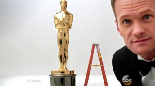 """Neil Patrick Harris presentará los Oscar en una ceremonia en la que """"todo puede pasar"""""""