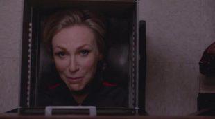 """Sue Sylvester versiona el mítico """"Bitch"""" de Meredith Brooks en 'Glee'"""