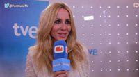 """Marta Sánchez: """"He escogido una canción en 'Hit-La canción' de alguien que interpreta la música de una manera muy distinta a mí"""""""