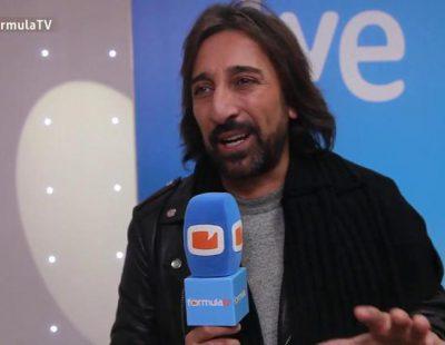 """Antonio Carmona: """"'Hit-La canción', una apuesta de TVE por la cultura"""""""