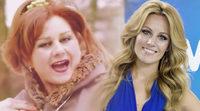 "Amalia Valero se 'adelanta' a Edurne y estrena ""Amanecer"""