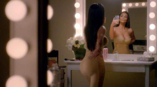 Kim Kardashian se ríe de sí misma en el anuncio de T-Mobile para la Super Bowl 2015