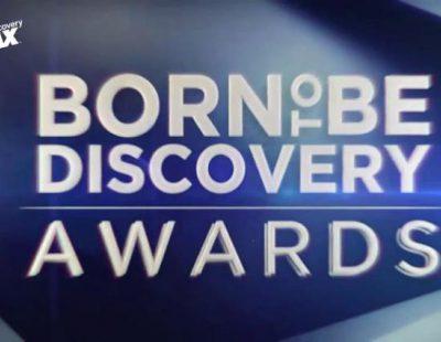 """Discovery MAX celebrará la gala de los """"Born to be Discovery Awards"""" el 19 de febrero"""