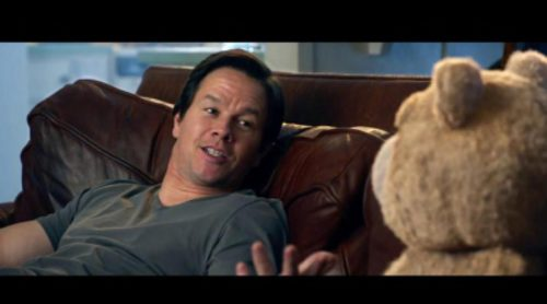 "Tráiler de ""Ted 2"" de la Super Bowl 2015"