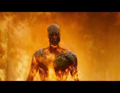 """Tráiler de """"Terminator: Genisys"""" de la Super Bowl 2015, con Arnold Schwarzenegger y Emilia Clarke"""