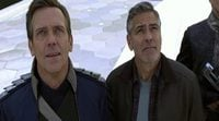 "Tráiler de ""Tomorrowland"" de la Super Bowl 2015, con George Clooney y Hugh Laurie"