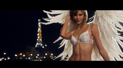 Anuncio de Victoria's Secret de la Super Bowl 2015