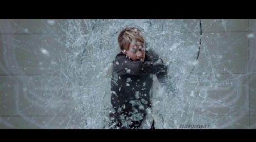 """Tráiler de """"La serie Divergente: Insurgente"""" de la Super Bowl 2015"""