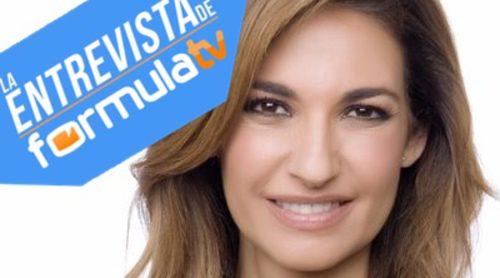 """Mariló Montero: """"laSexta no puede acusar de ser absolutamente libre. Todos los canales están apoyados por algún sector político"""""""
