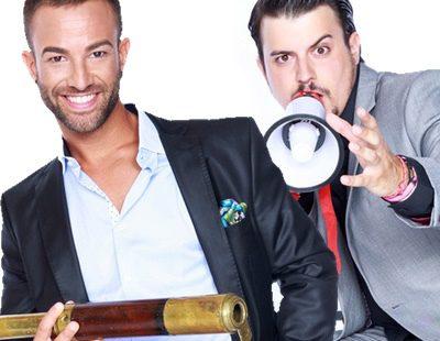 ¿Qué piensan la audiencia, Sandro y Diego de '¿QQCCMH?'? ¿Está manipulado? ¿Se juega con la sexualidad de Markus?
