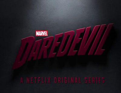 Primer trailer de 'Daredevil', la nueva serie de Netflix