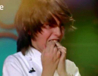 """Manuel, ganador de 'MasterChef Junior 2': """"Lo quería ganar con todo mi corazón"""""""