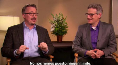 "Vince Gillighan y Peter Gould: ""'Better Call Saul' empezó casi como una broma"""