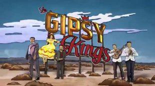 Avance de 'Gipsy Kings', el nuevo programa de Los Chunguitos en Cuatro